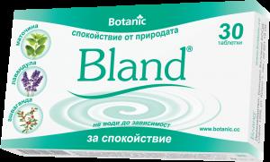 Bland